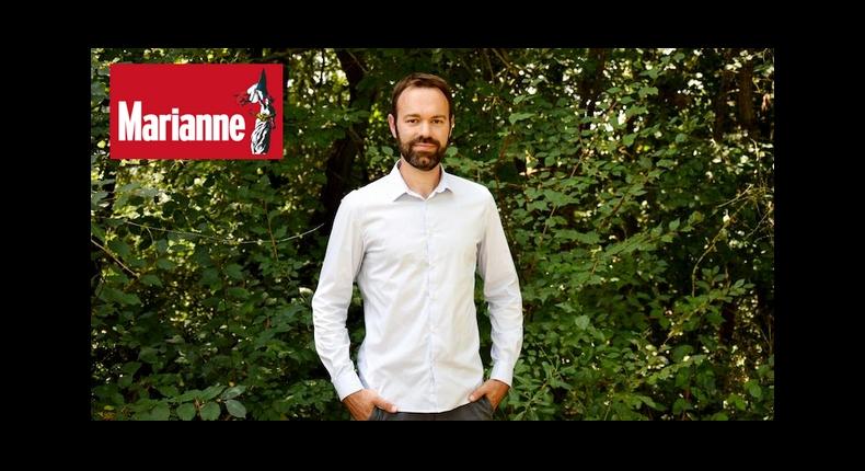 Marianne : Fabrice Grimal investi investi par des groupes issus des gilets jaunes